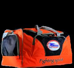 Сумка спортивная TWINS SPECIAL BAG-2 red