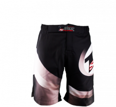Шорты для  MMA TWINS SPECIAL MMA-11 white