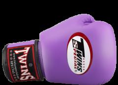 Перчатки для бокса TWINS SPECIAL BGVL-3 violet