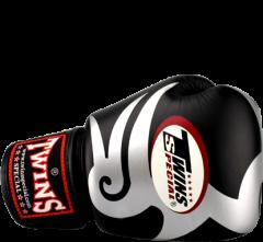 Перчатки для бокса TWINS SPECIAL FBGV-12S