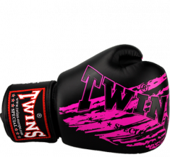 Перчатки для бокса TWINS SPECIAL FBGV-TW3 pink