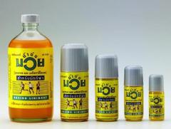 Тайское масло Namman Мuay Тhai