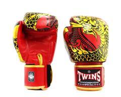 Перчатки  для муай-тай TWINS SPECIAL FBGVL3-52