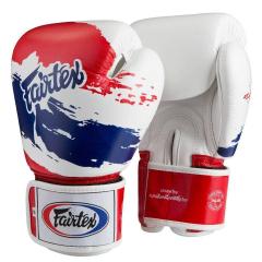 Перчатки для бокса Fairtex BGV-1 Thai Pride