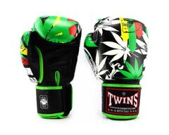 Перчатки  для муай-тай TWINS SPECIAL FBGVL3-54