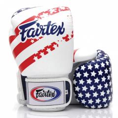 Перчатки для бокса Fairtex BGV-1 USA