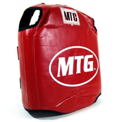 Защита корпуса MTG Fight Gear red