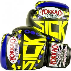 Перчатки для бокса Yokkao FYGL-32