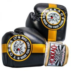 Перчатки для бокса Yokkao FYGL-23-30