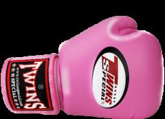 Перчатки для бокса TWINS SPECIAL BGVL-3 pink