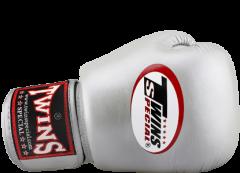 Перчатки для бокса TWINS SPECIAL BGVL-3 silver