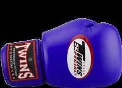 Перчатки для бокса TWINS SPECIAL BGVL-3 blue