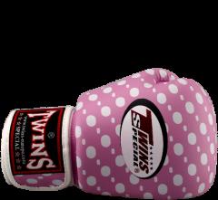 Перчатки для бокса  TWINS SPECIAL FBGV-47-W