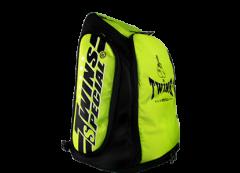 Рюкзак сортивный TWINS SPECIAL BAG-5 yellow