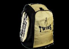 Рюкзак сортивный TWINS SPECIAL BAG-5 gold