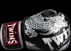 Перчатки для бокса TWINS SPECIAL FBGV-49 black