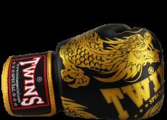 Перчатки для бокса TWINS SPECIAL FBGV-49 gold