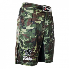 Шорты для ММА Fairtex AB-7 NEW