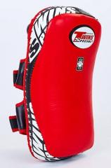 Пэды (макивары) TWINS SPECIAL KPL-2 red