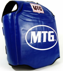 Защита корпуса MTG Fight Gear blue