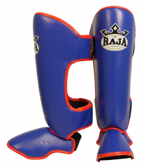 Защита для ног Raja Boxing RTSP-1-3