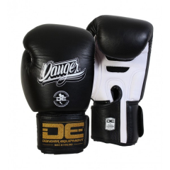 Перчатки для бокса Danger Boxing