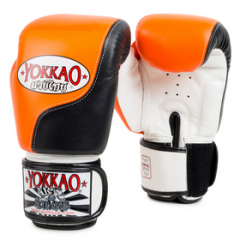 Перчатки для бокса Yokkao BYGL-1-70