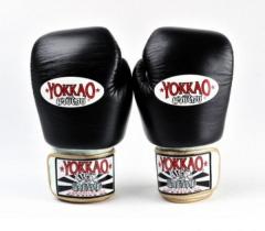 Перчатки для бокса Yokkao BYGL-X-1